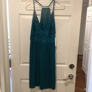 Other - New teal nightgown 18